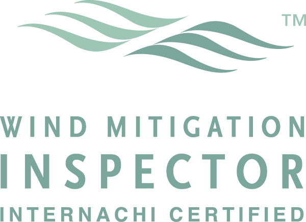 internachi wind mitigation logo inspection services