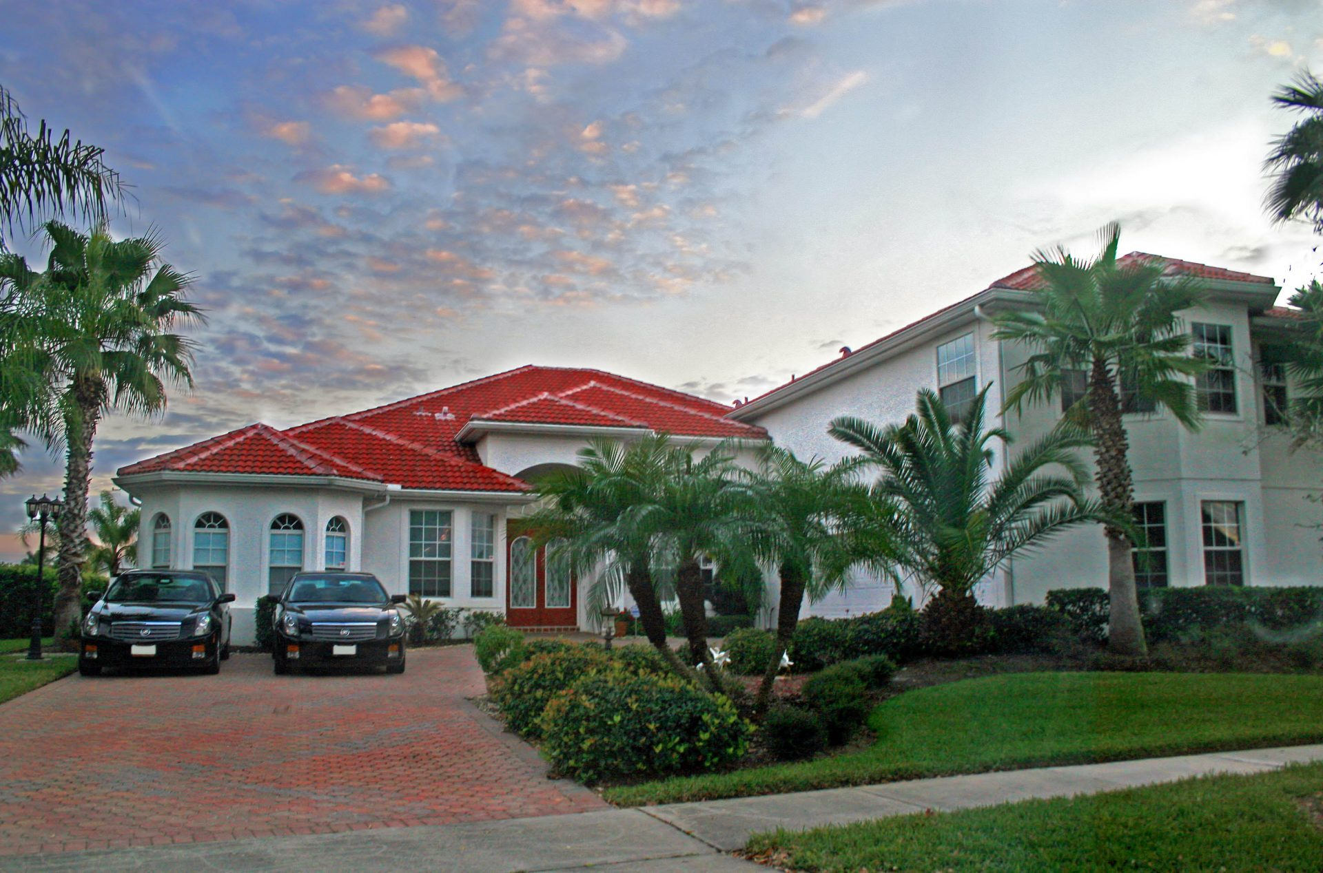 florida home inspection services