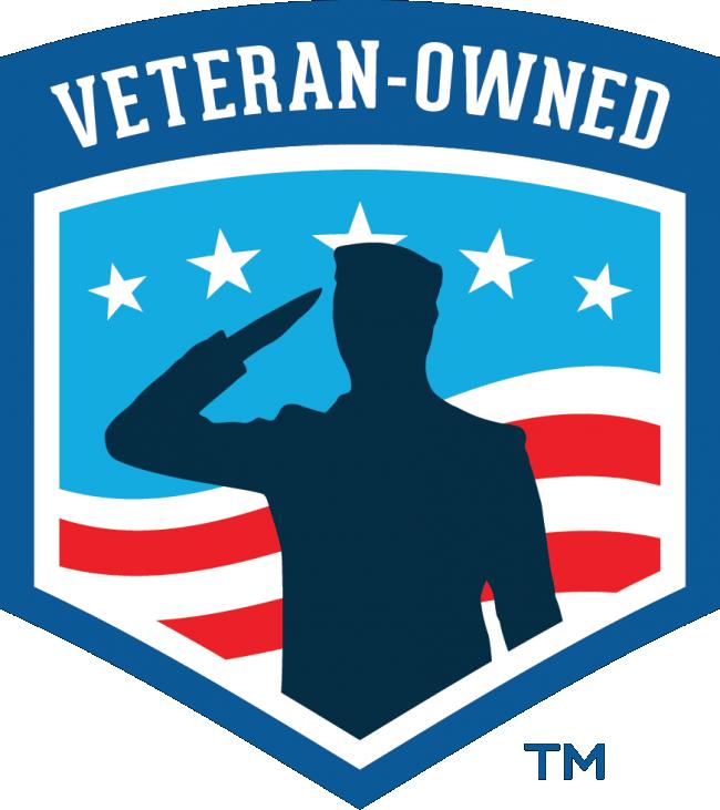veteran owned internachi logo