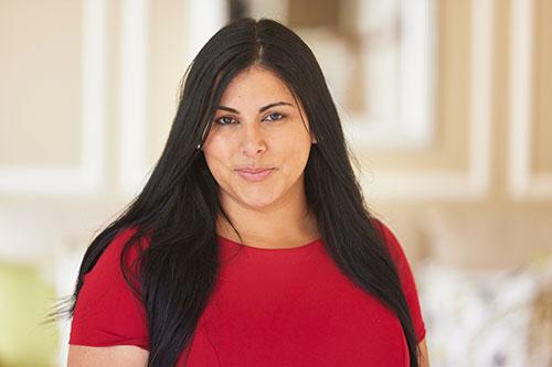 Operation-manager- Elena Cruz