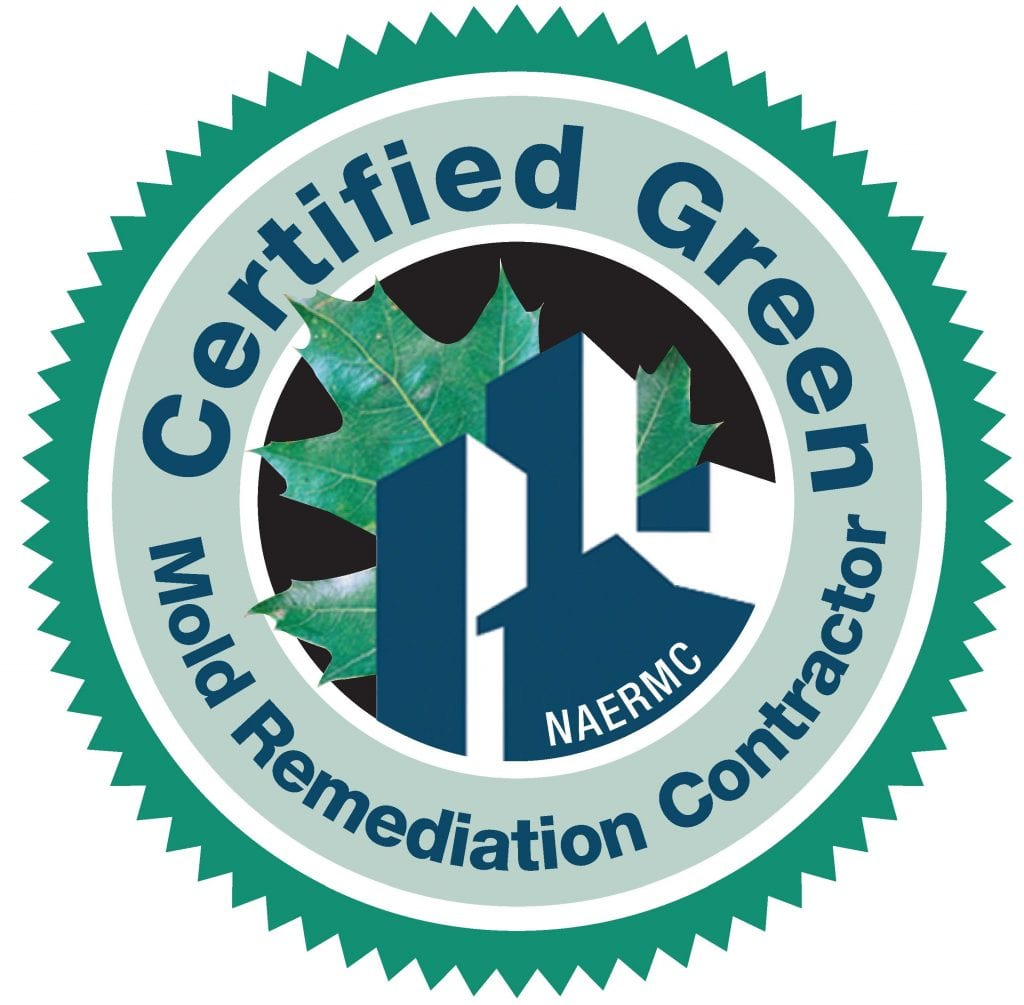 Certified Green Indoor Air Quality
