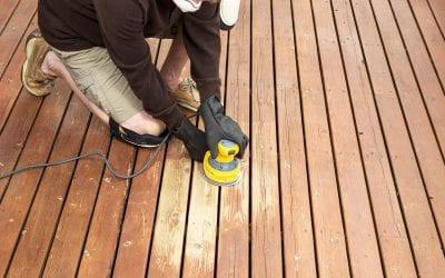 5 Home Maintenance Tasks for Spring