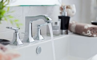 5 Ways to Save Water at Home